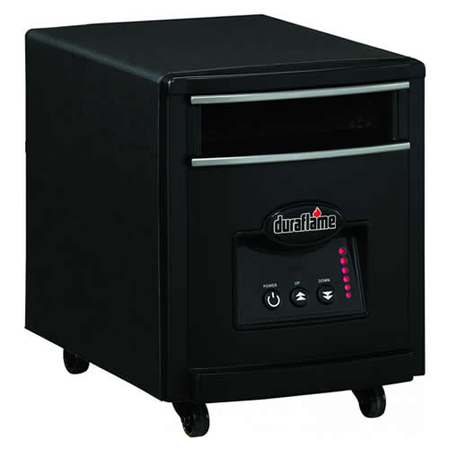 duraflame portable heater