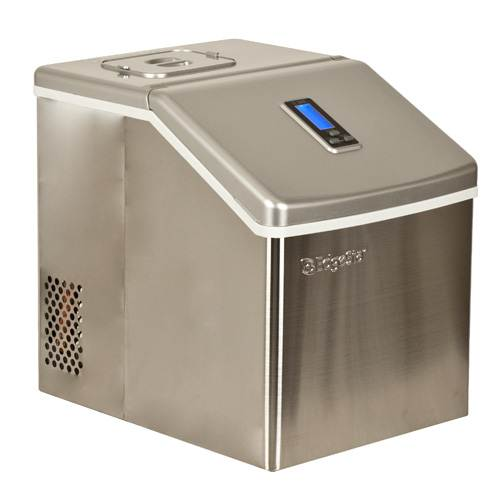 edgestar portable ice maker